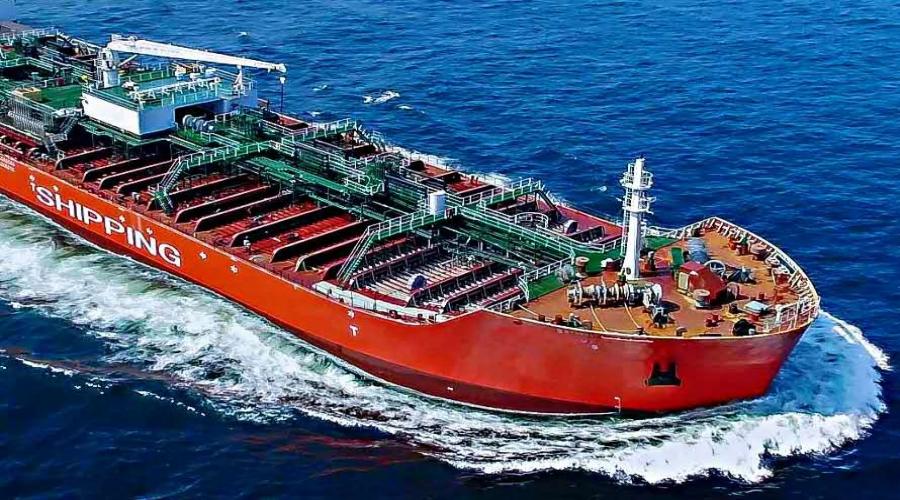 SHIPPING 航运管理系统